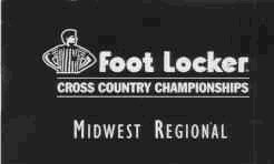Foot Locker Midwest Regional