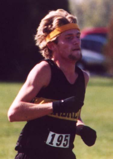 Justin Holstein